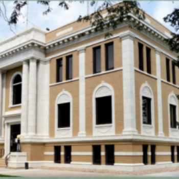 Sherman County Courthouse